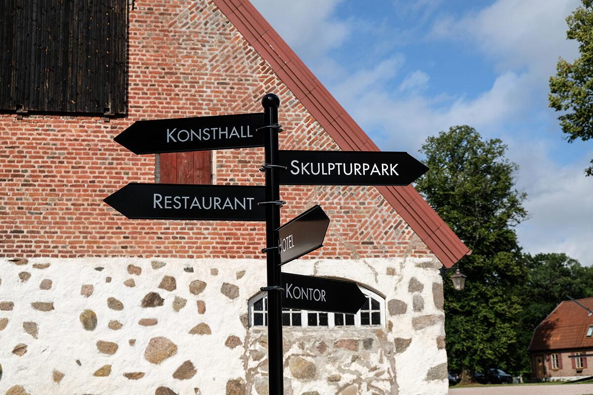 att göra i Kristianstad Wanås