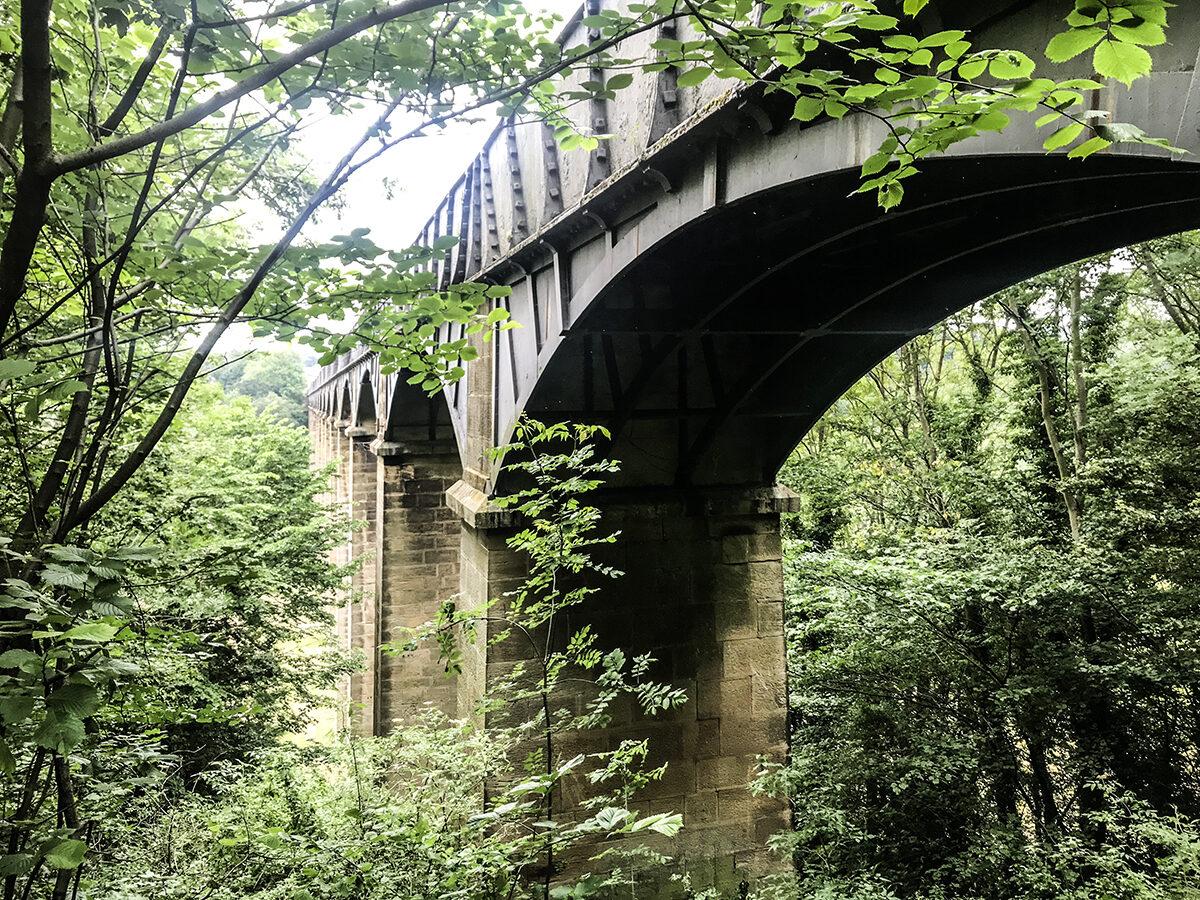 akvedukt wales