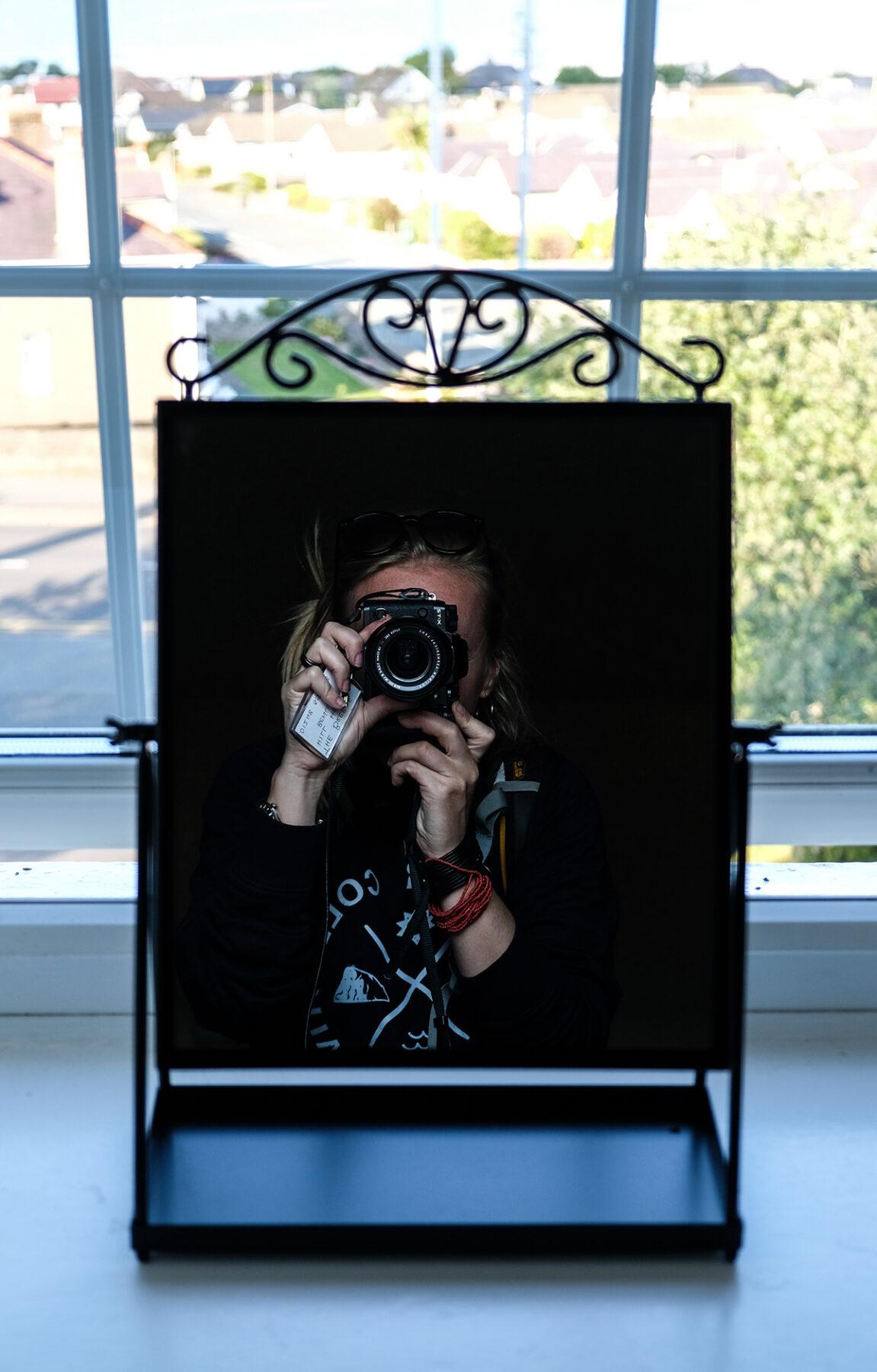 annika spegel