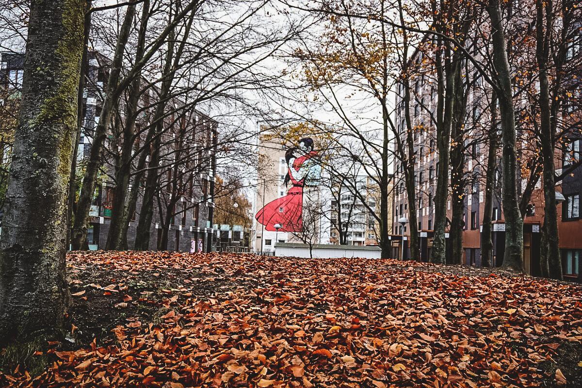 Sveriges bästa höststad Malmö