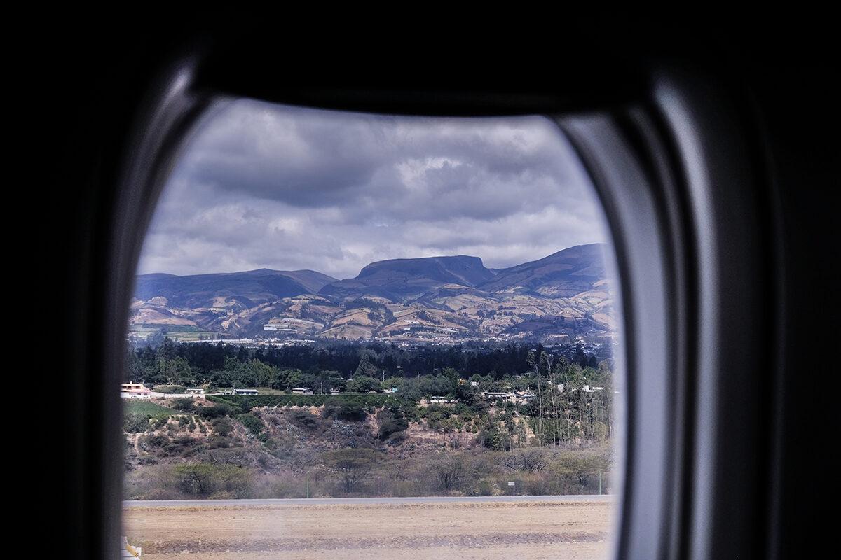 KLM Quito