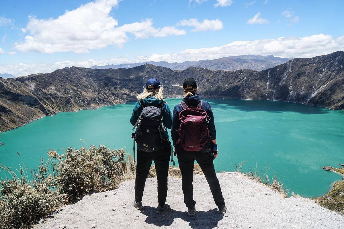 att resa-podden Ecuador