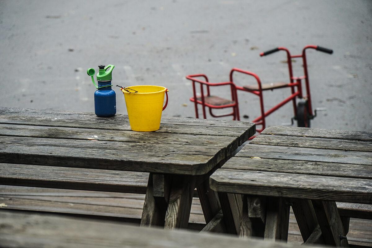 parklek i stockholm starrmyran
