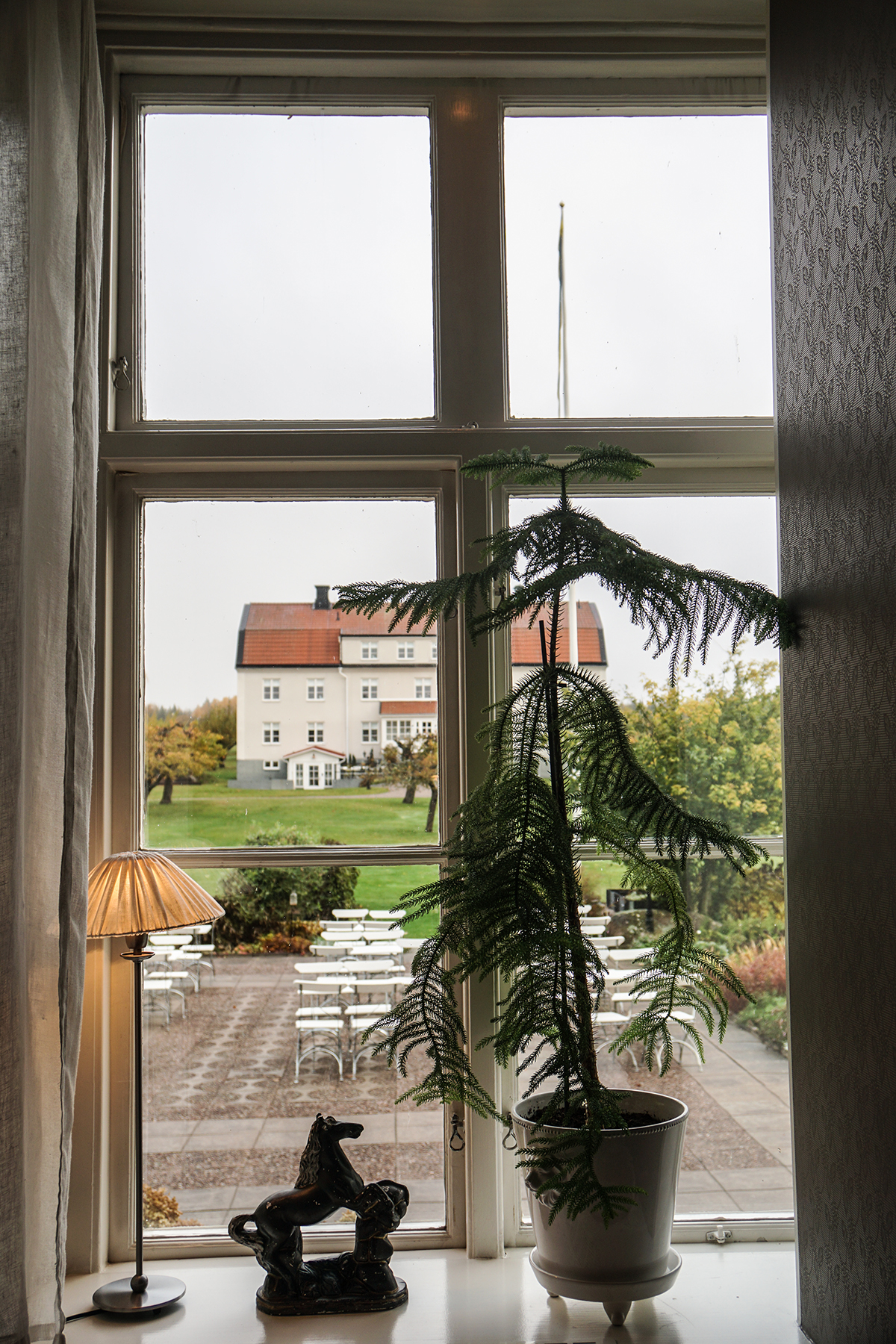 Båsenberga Countryside hotels