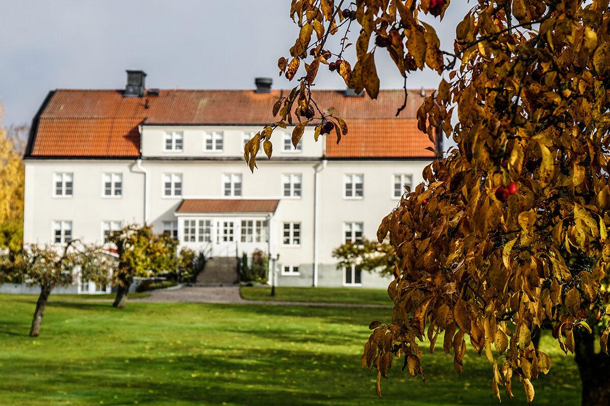 Båsenberga Countryside hotels