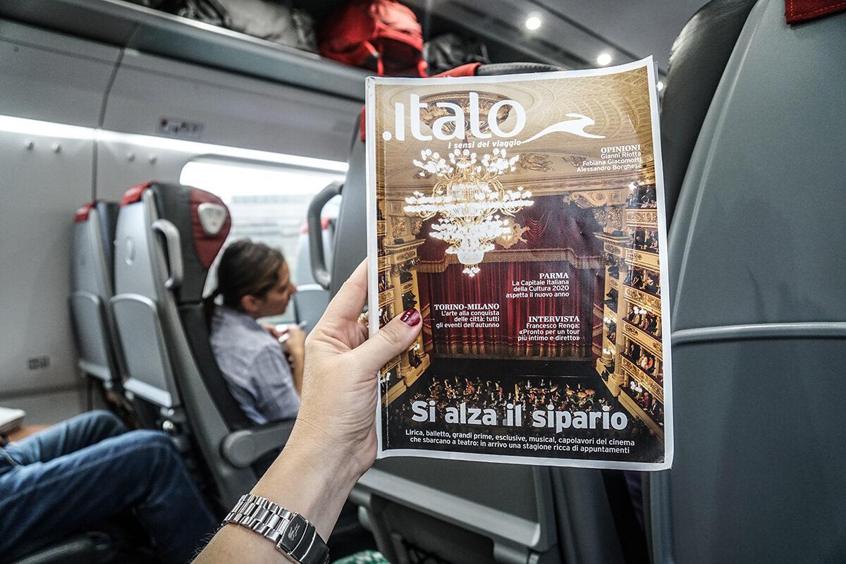 att resa till italien rom och Neapel