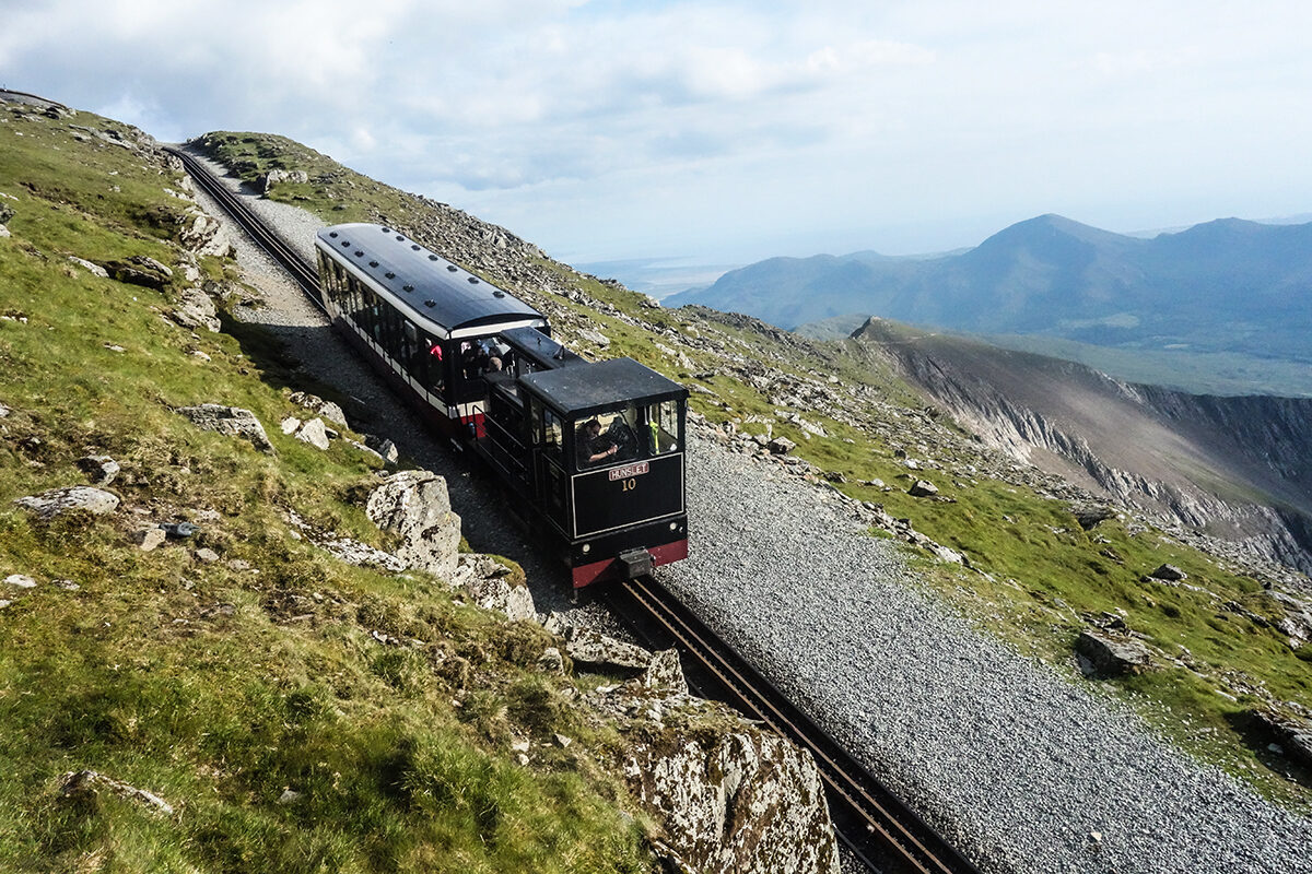 magnifik tågsträcka i Wales27