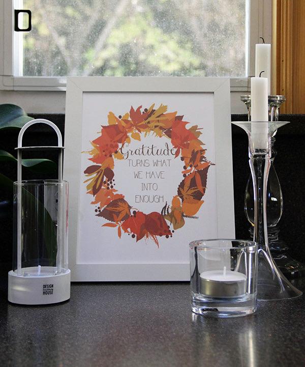 hur firas thanksgiving