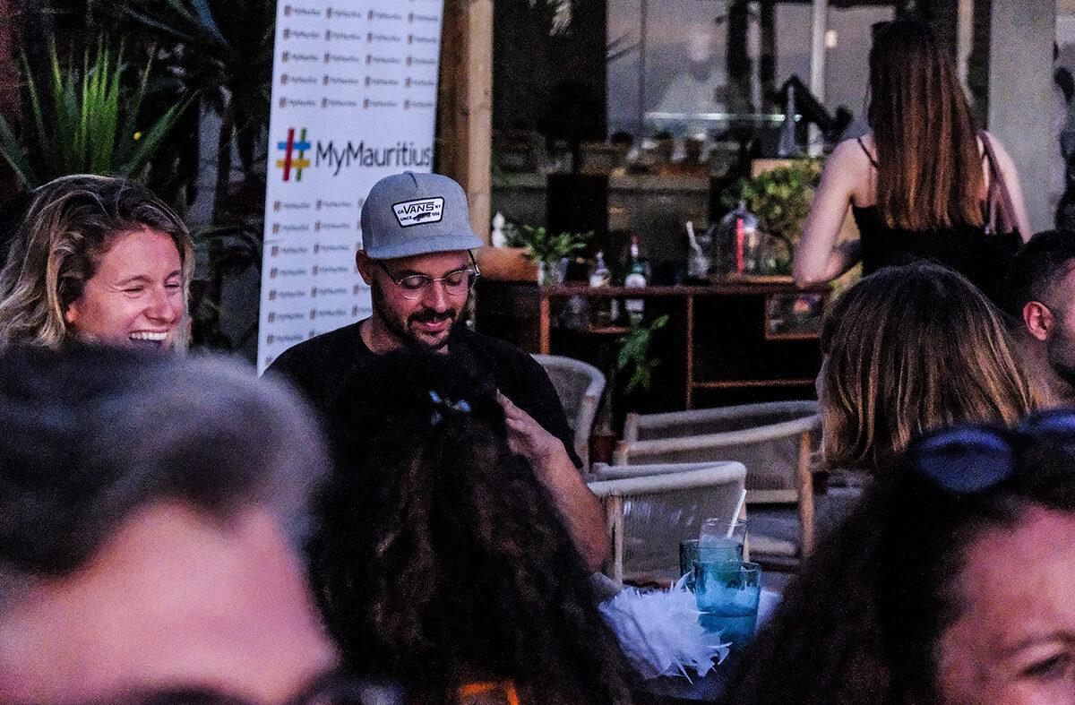 konferens mauritius