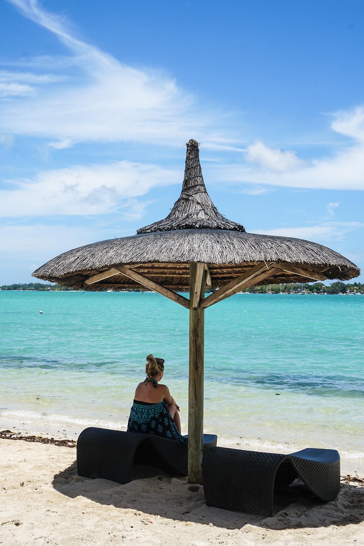 att göra på mauritius