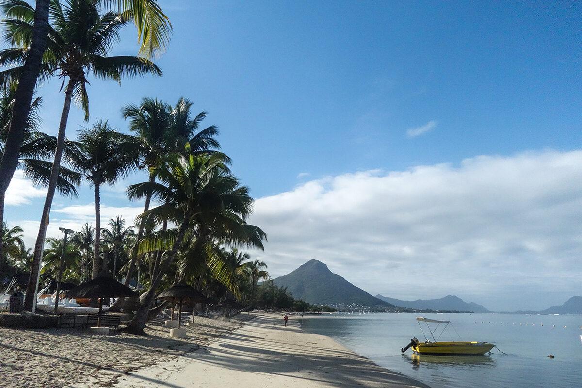 Tips om Mauritius