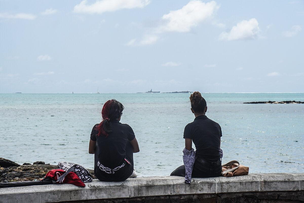 säkert att resa till Mauritius