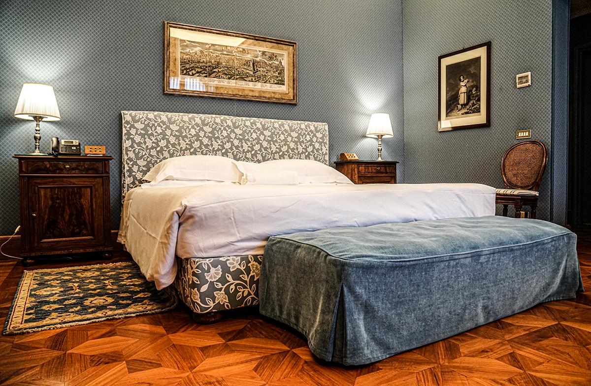 Villa spalletti hotelltips rom
