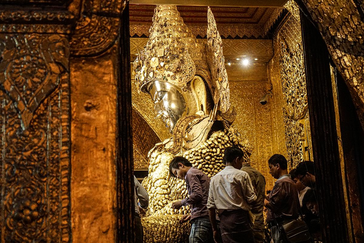 guldbuddha myanmar