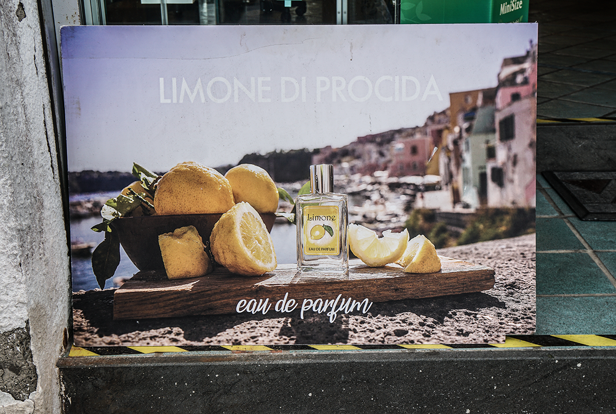 Italientips Procida