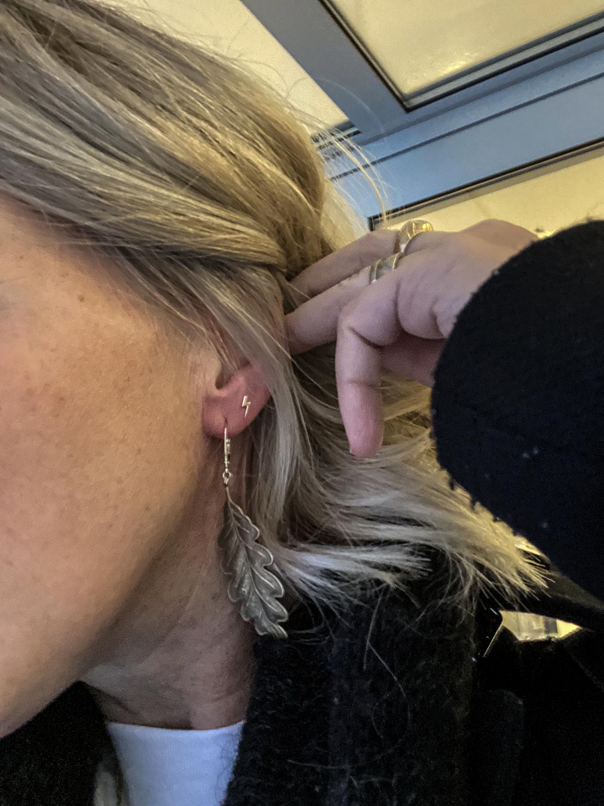 hål i öronen stockholm