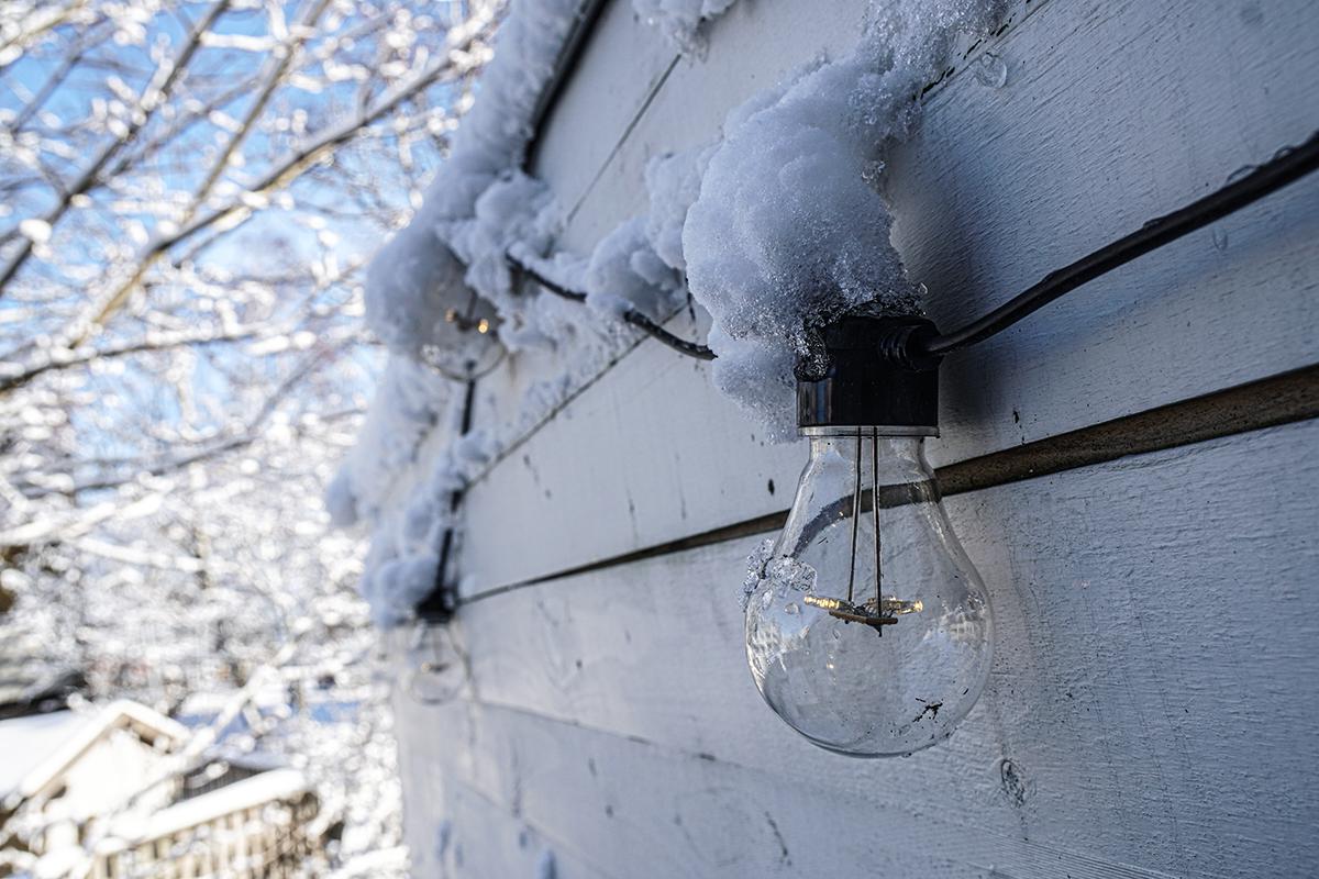 nynäshamn vinter