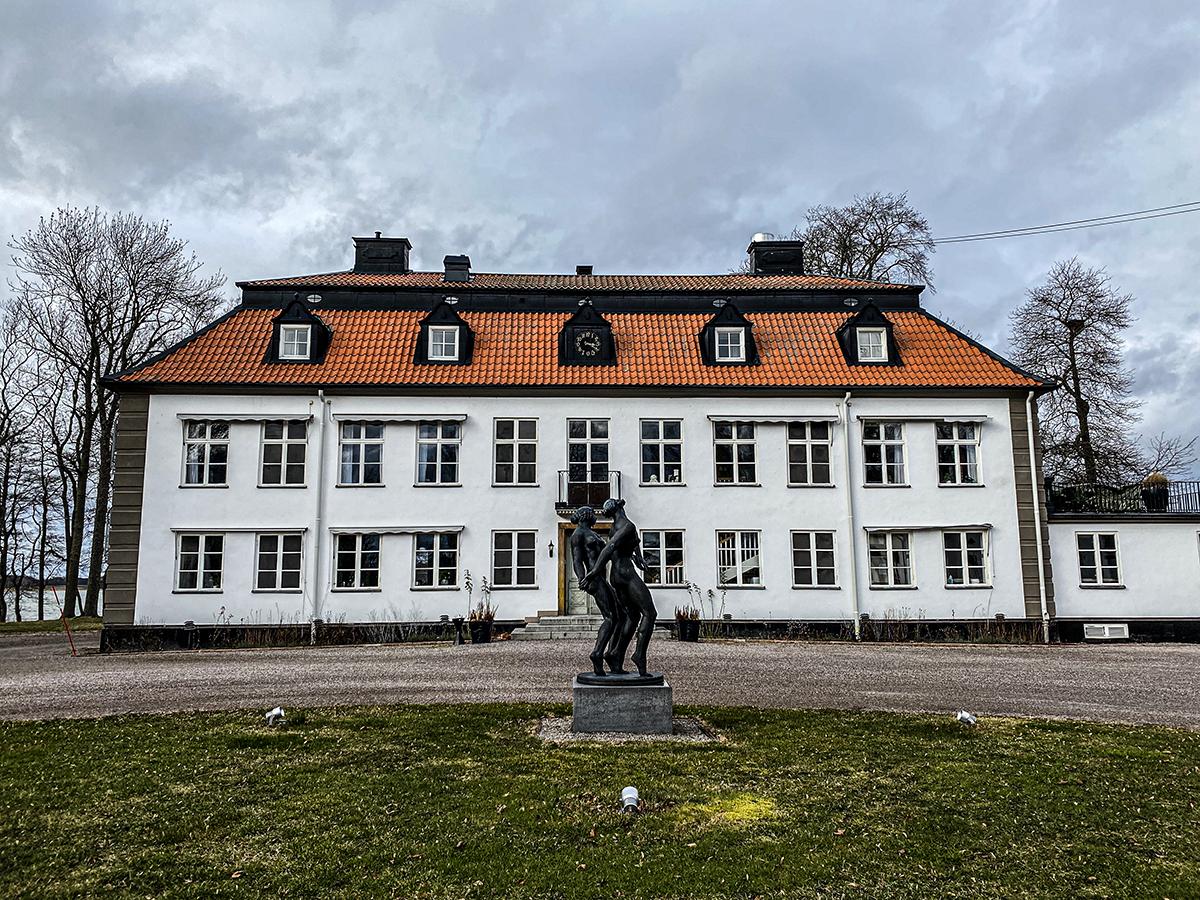 skytteholm slott