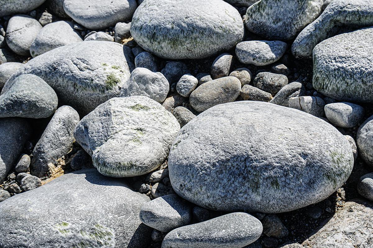 Torö stenstrand