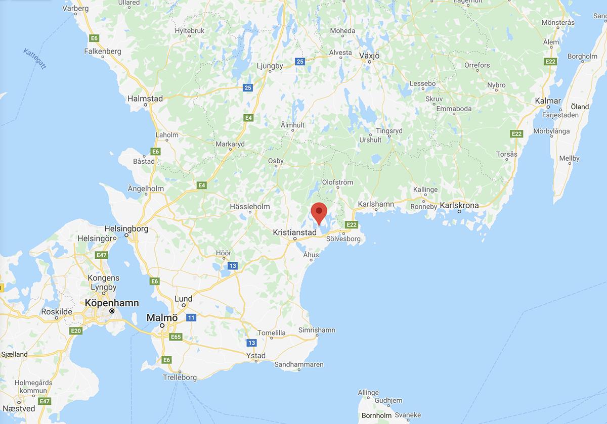 karta kjugekull