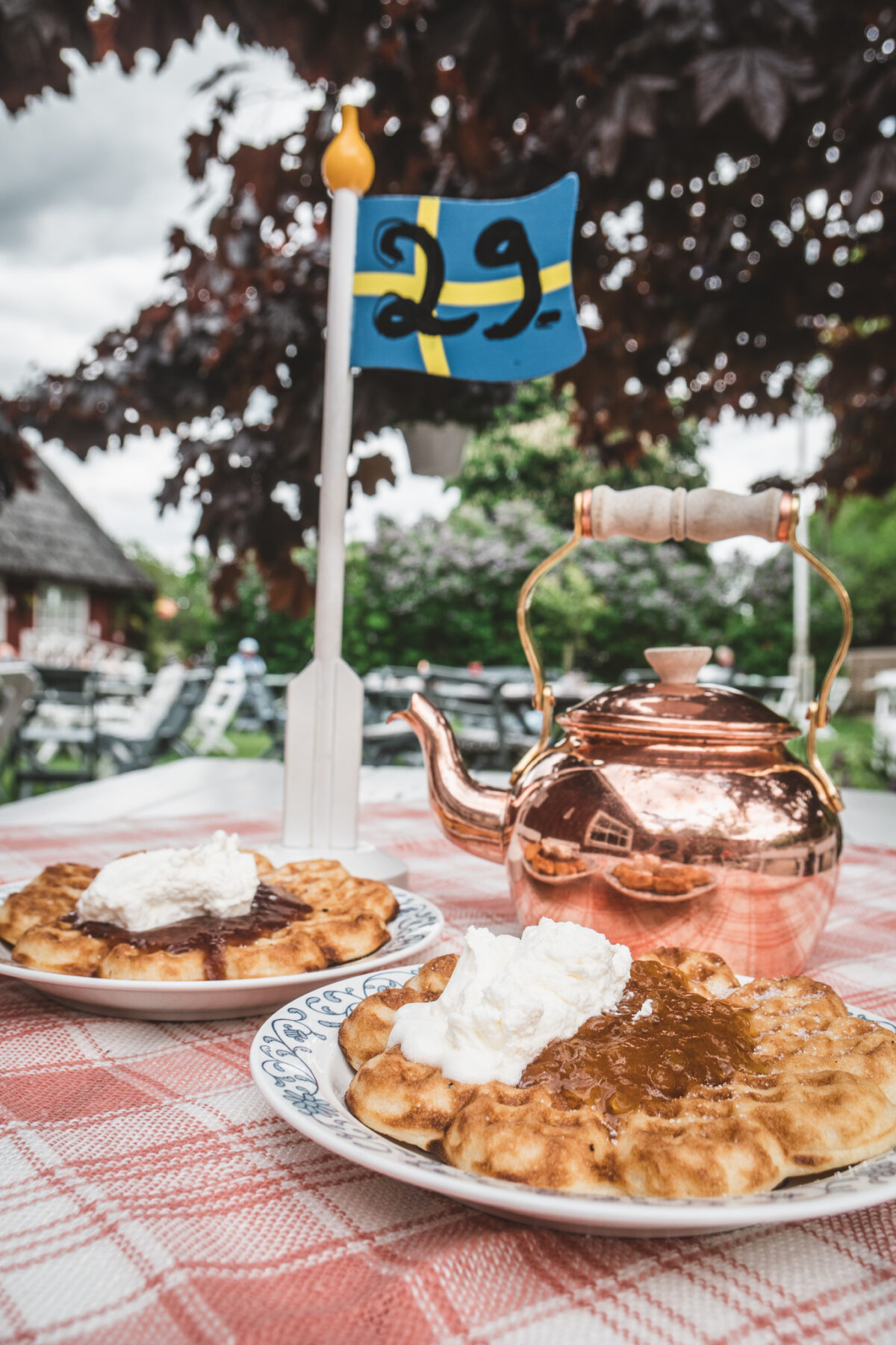 söderåsen Skåne