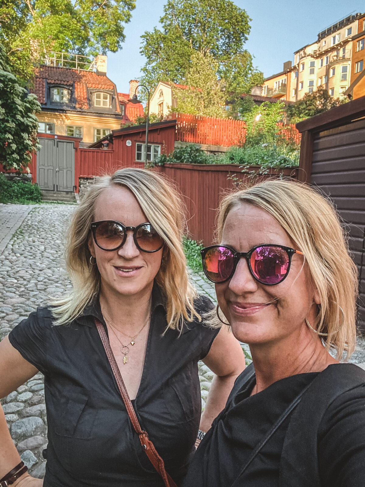 stockholm Lisa