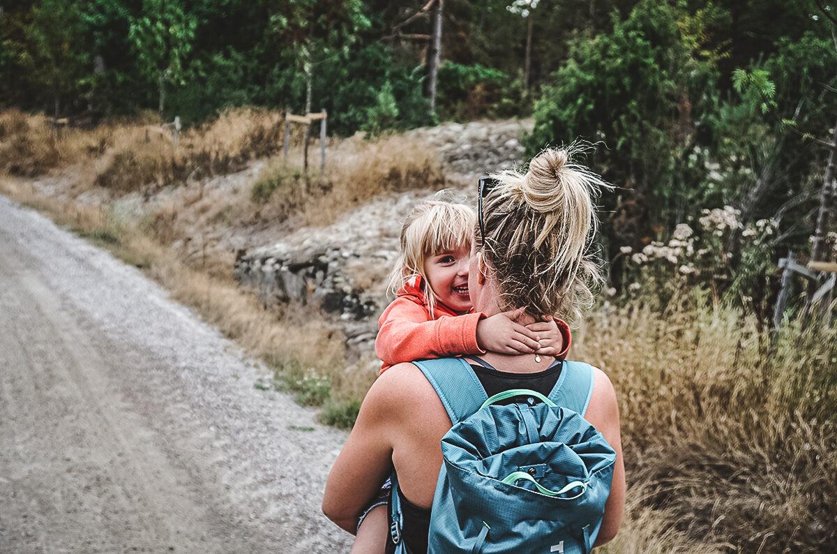östergötland med barn