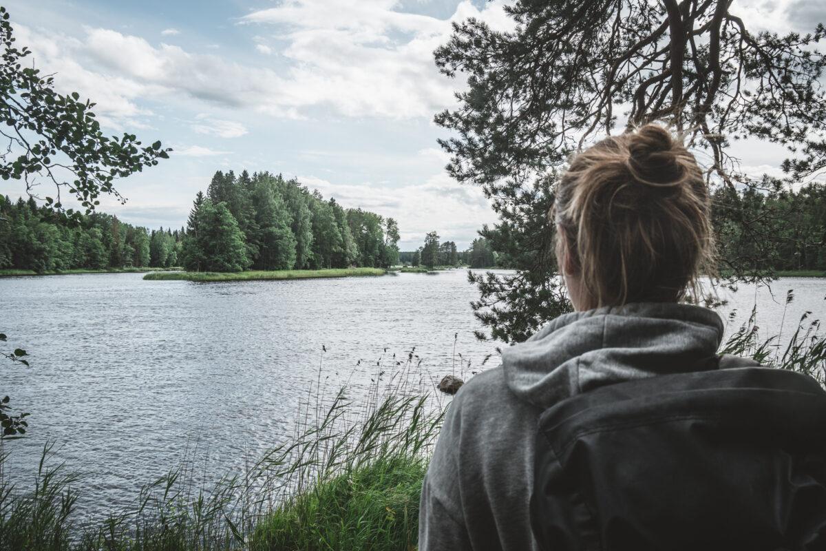 Färnebofjärdens nationalpark