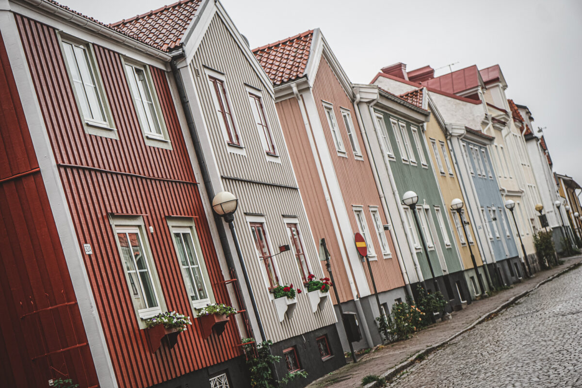 Västervik tips
