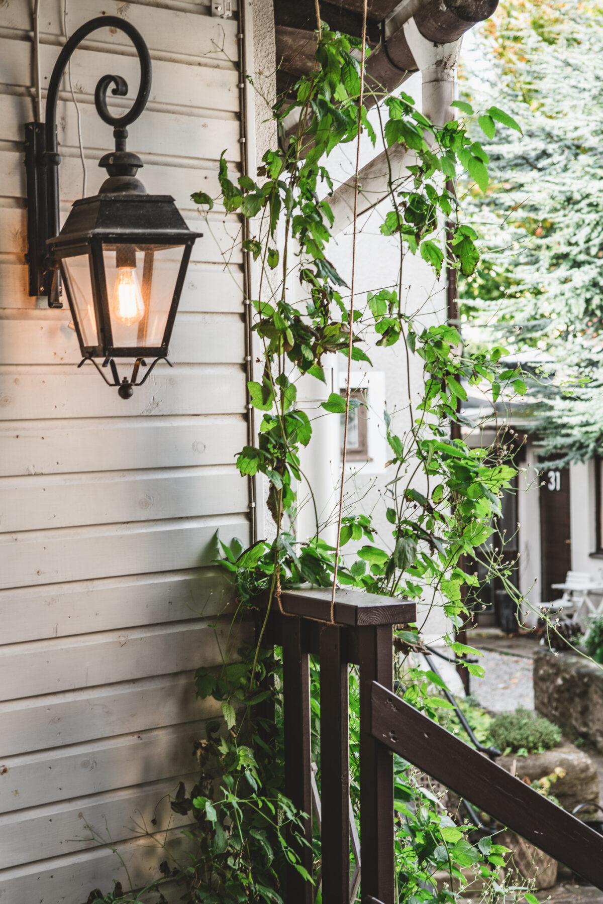 Hotelltips i Visby Hotell villa borgen