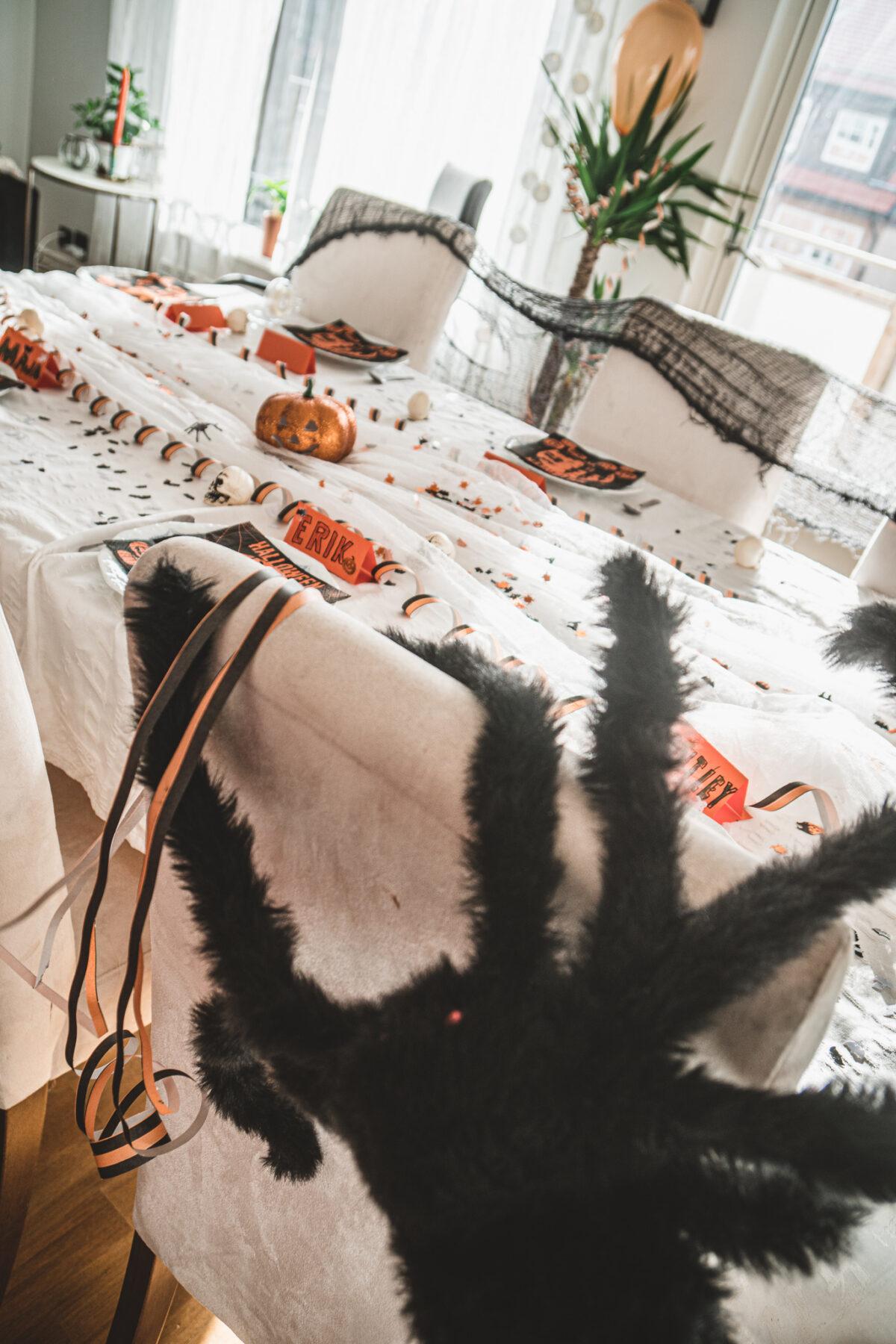 födelsedag halloween höstlov