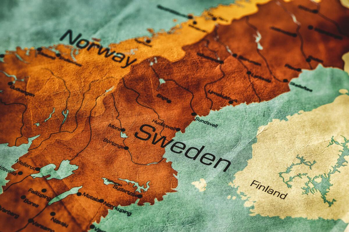 resfredag svensk reseblogg