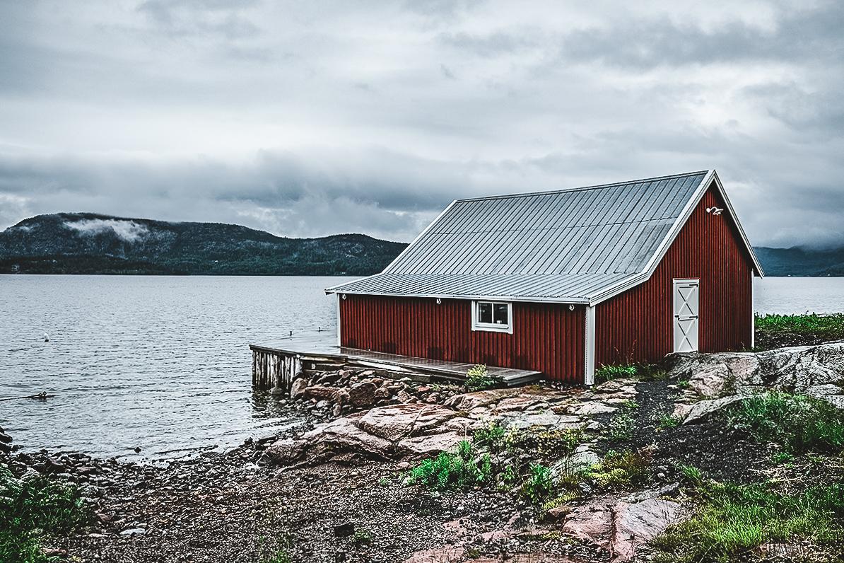 bästa resmålen i Sverige