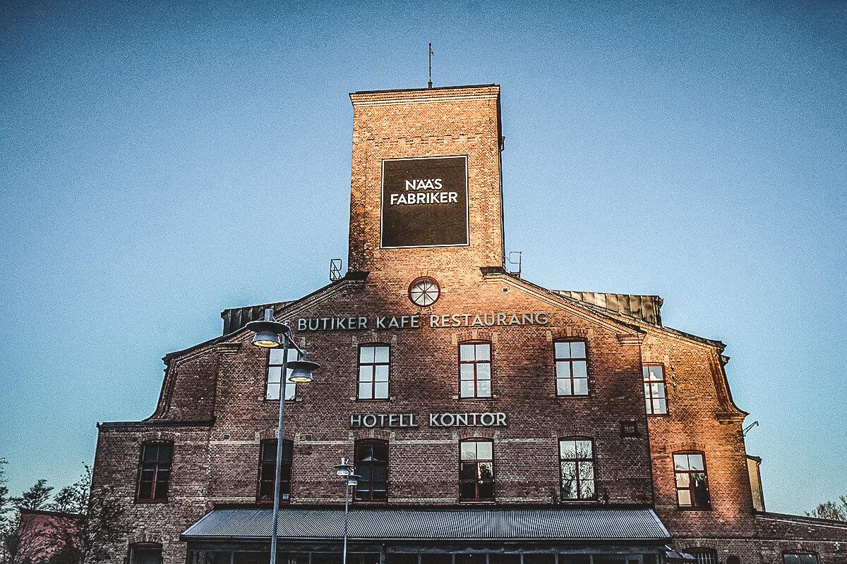 Nääs-Fabriker