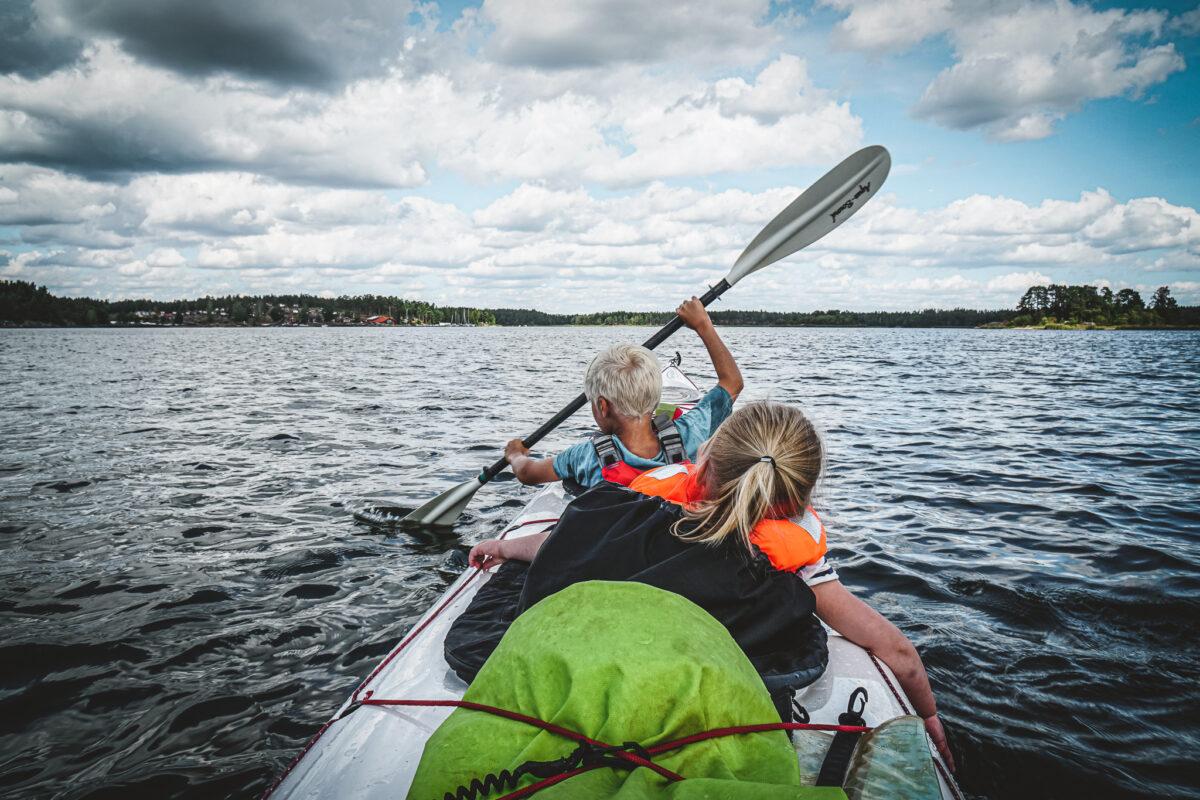 bucketlist för resor i Sverige Östergötland