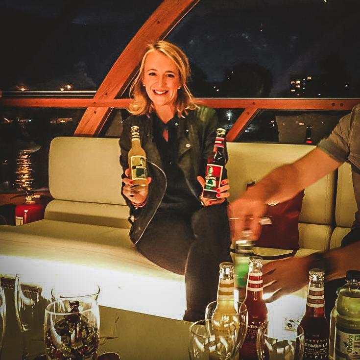alkoholfritt på resa