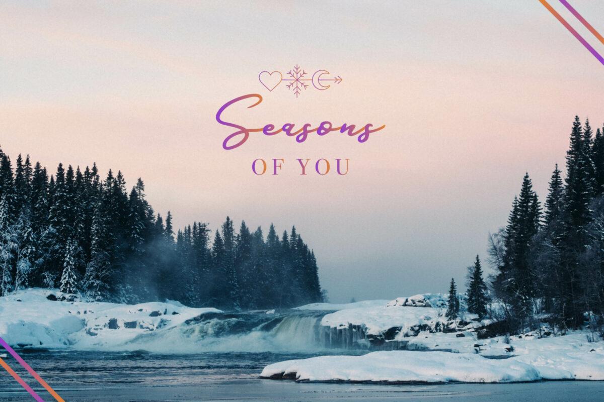 seasons of you