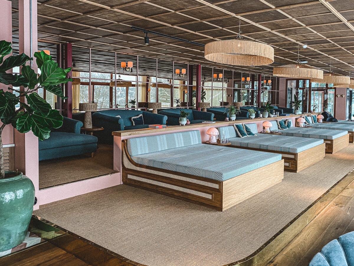 Ellery beach house hotellrecension