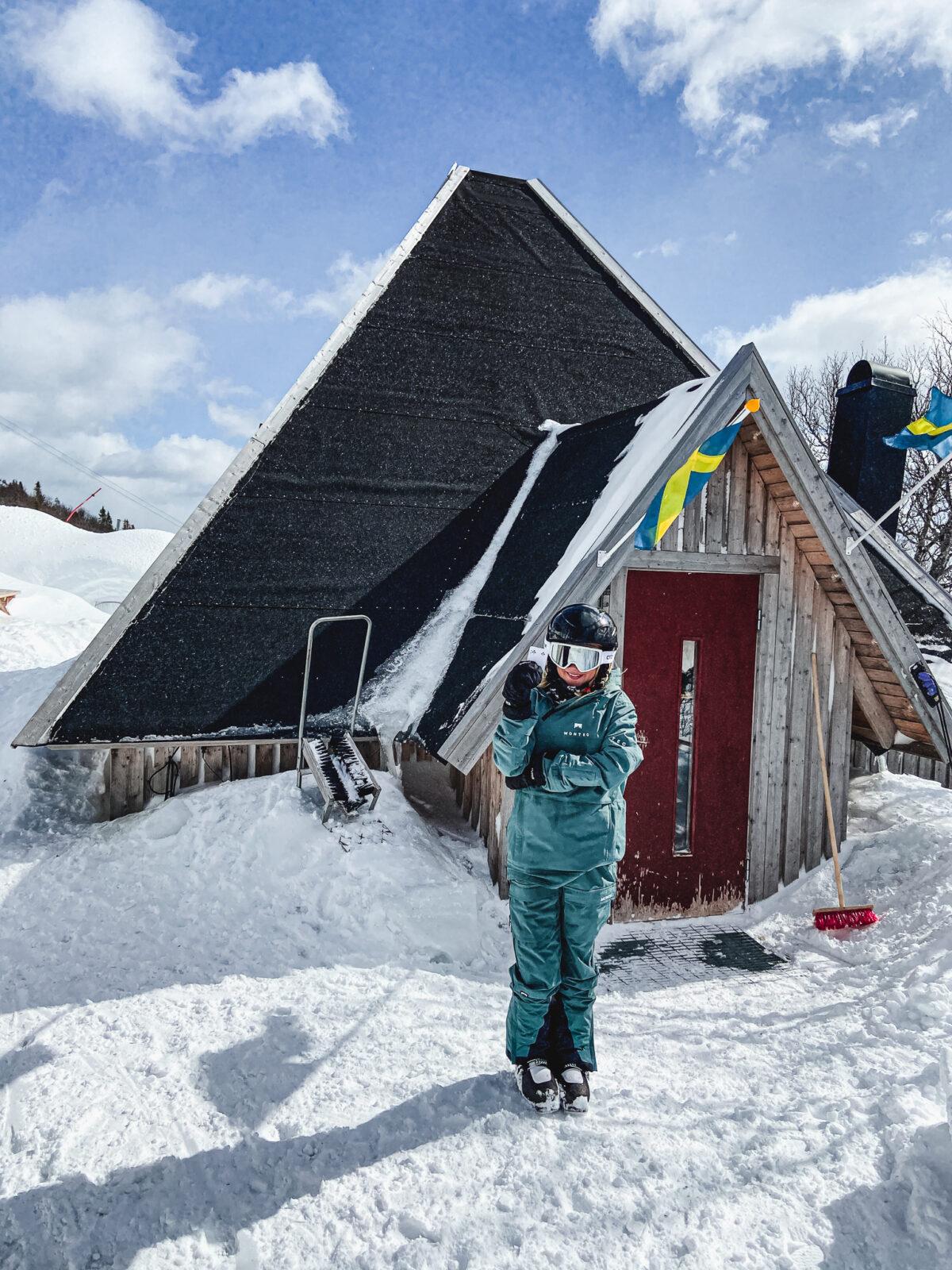 svensk turism i landet lagom