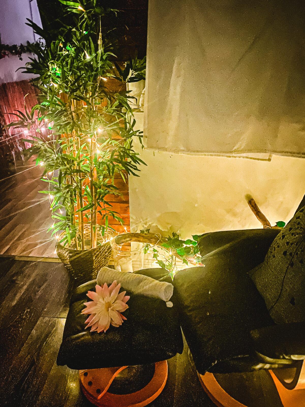 filippinsk massage stockholm