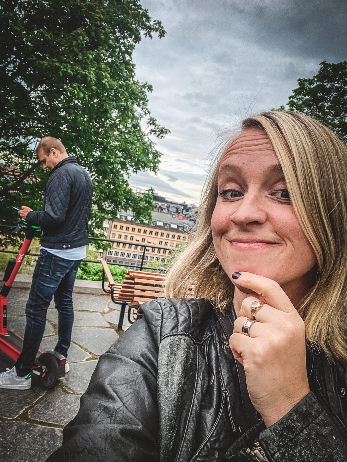 dejt i stockholm