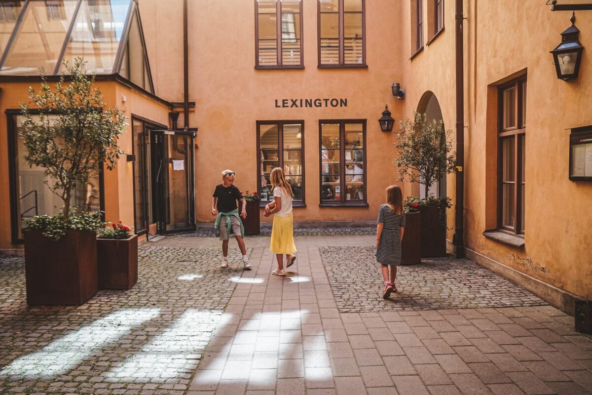 tips om Norrköping
