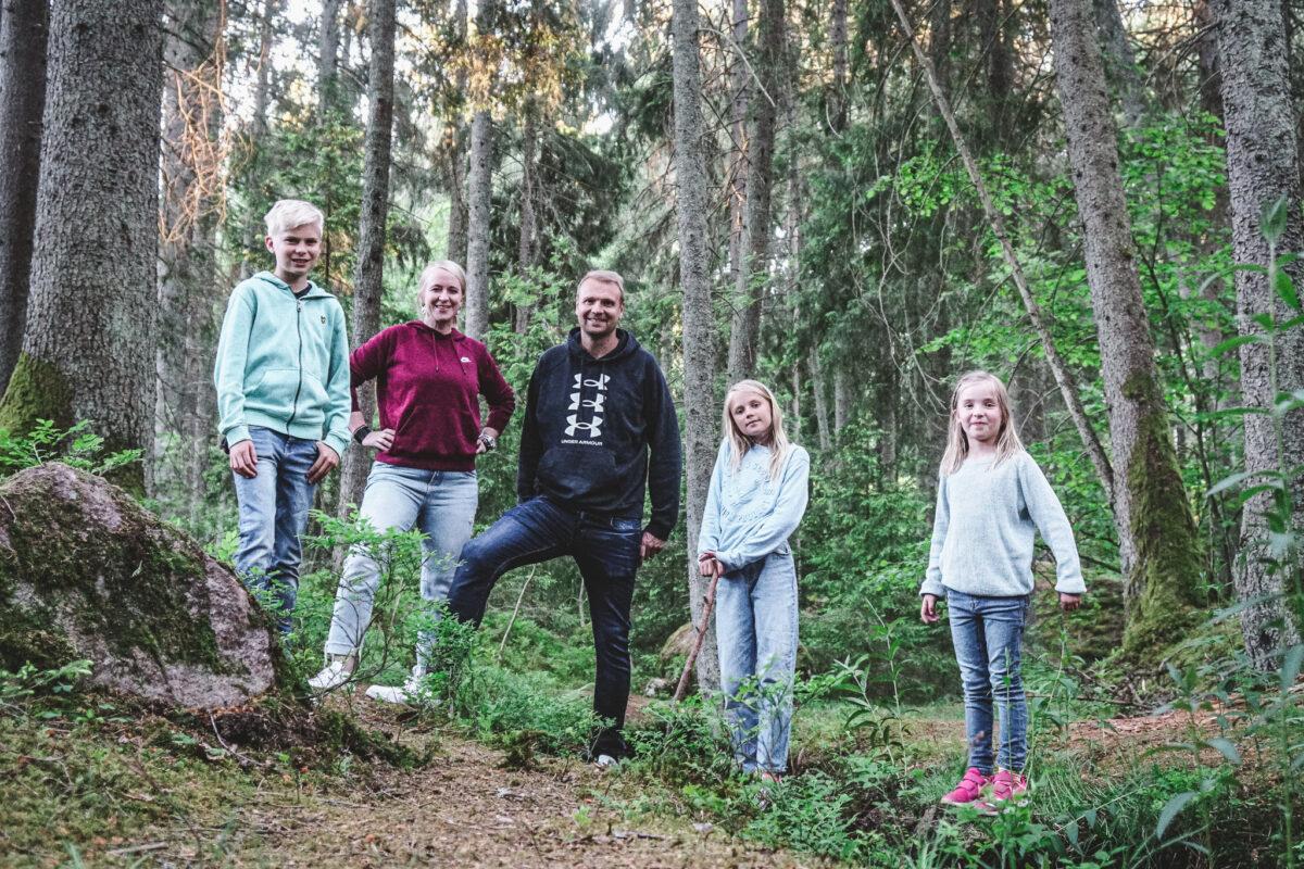 villa fridhem tips Norrköping