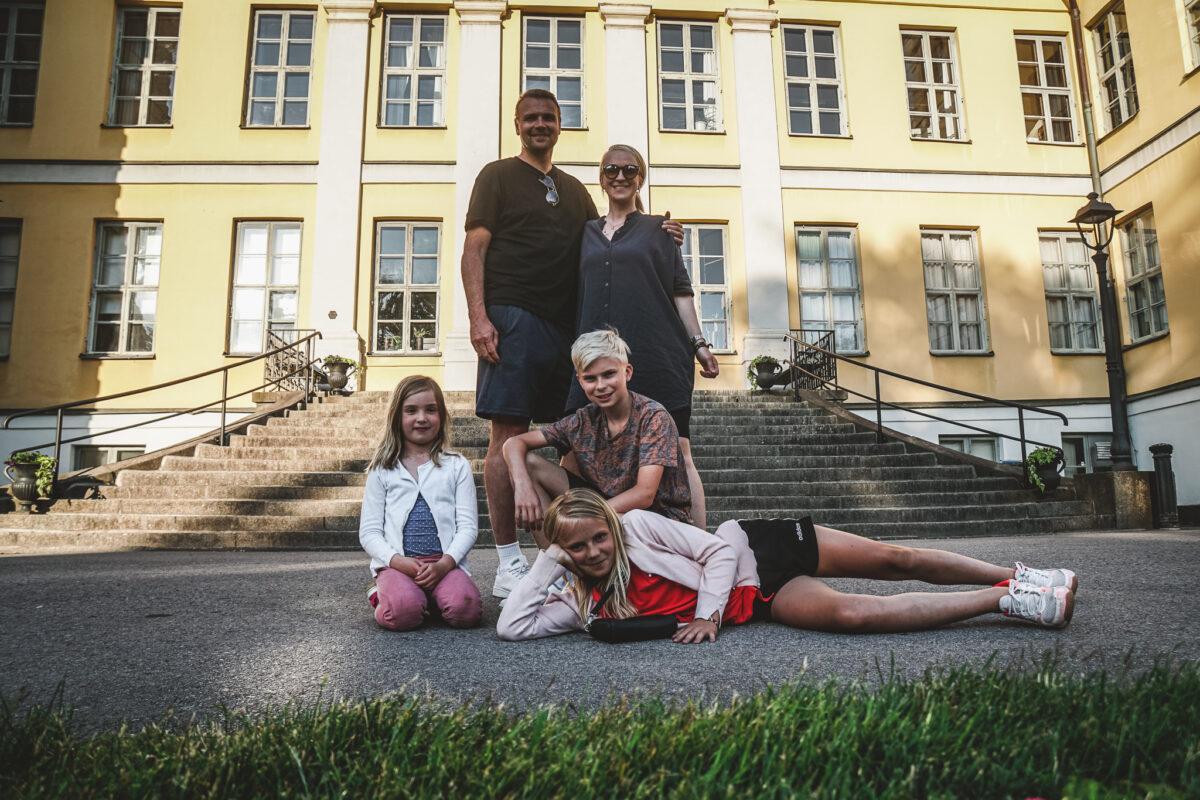 att göra i Finspång