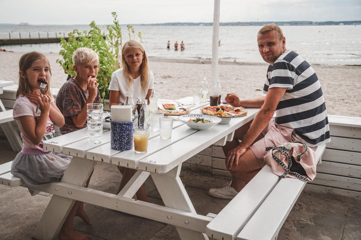 fri bad och bar Helsingborg