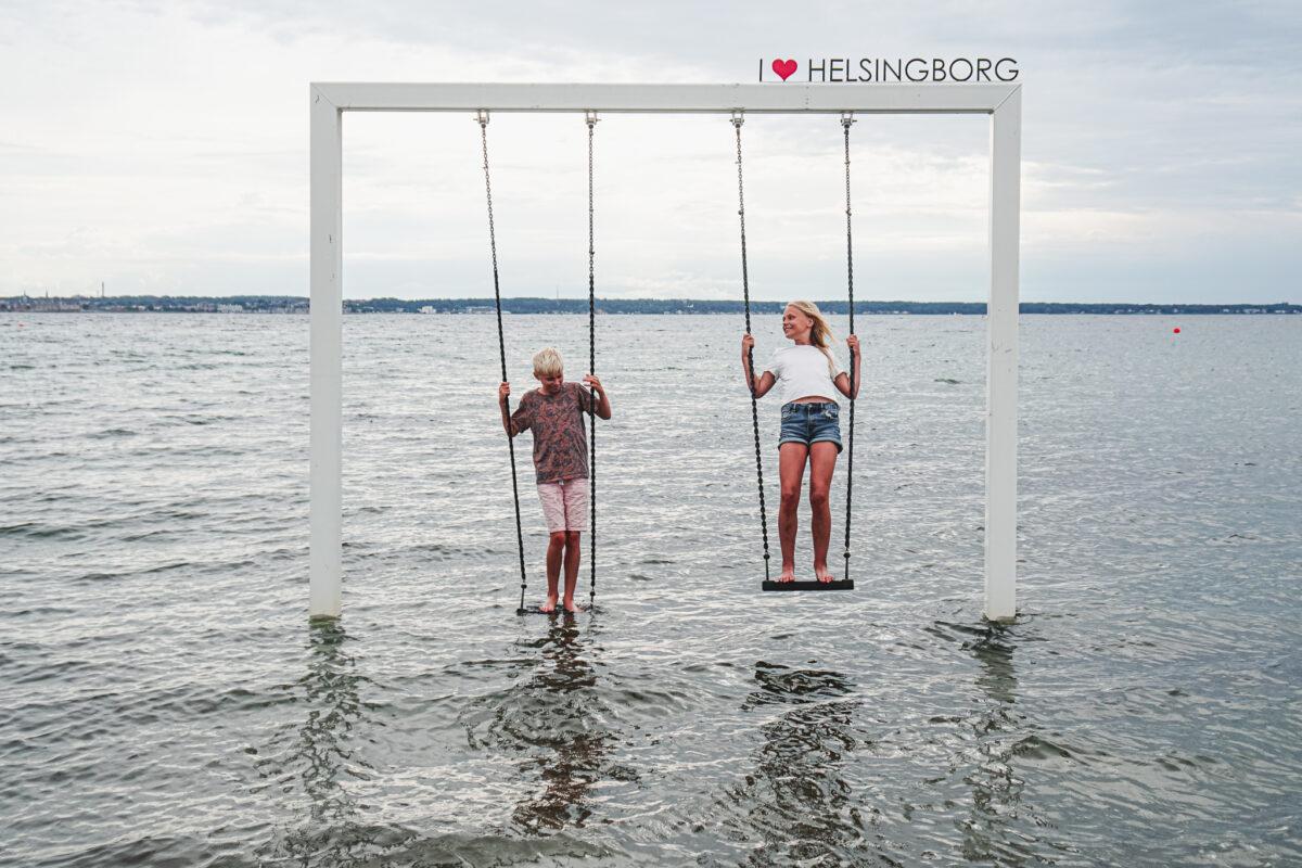 tips om Helsingborg med barn