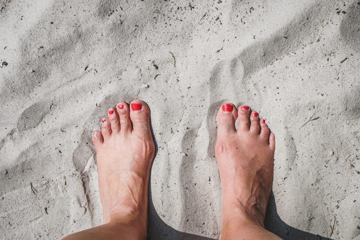 Sandviken bada Blekinge