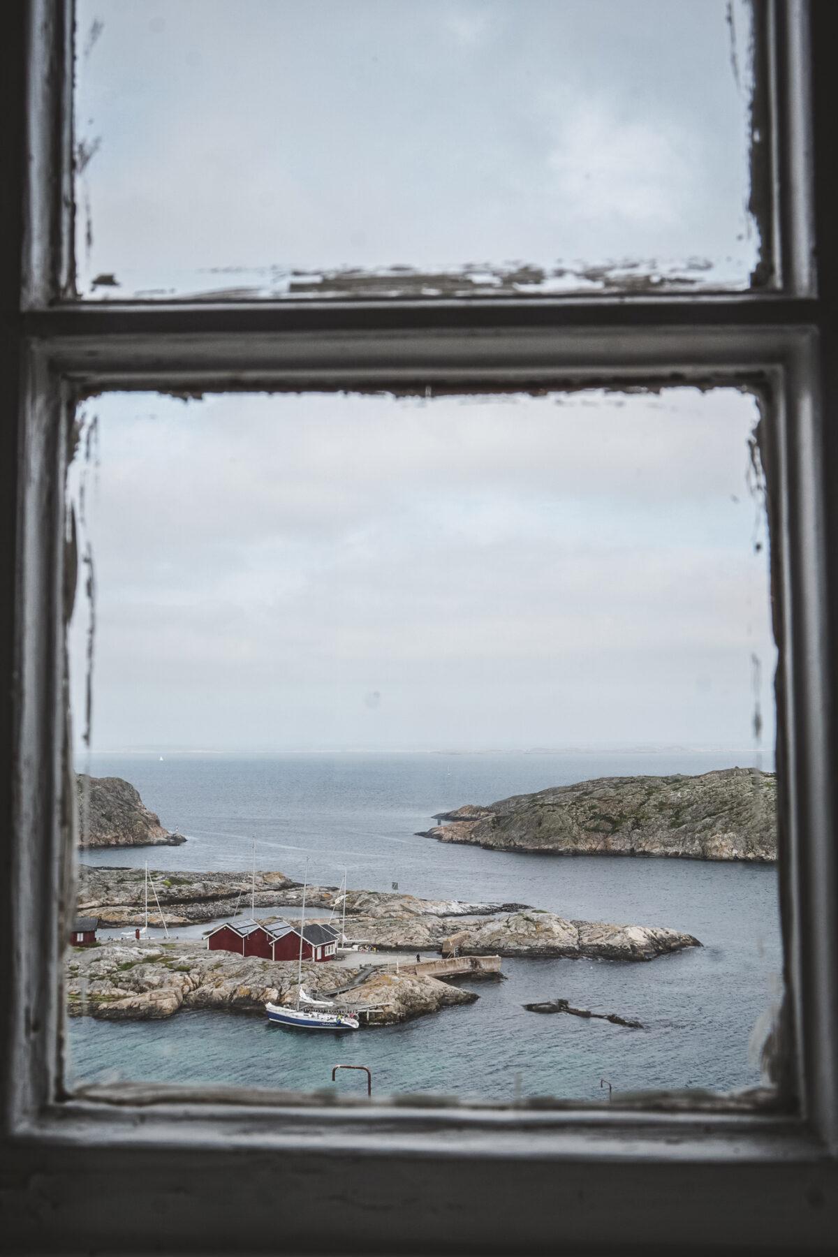 väderöarna bohuslän