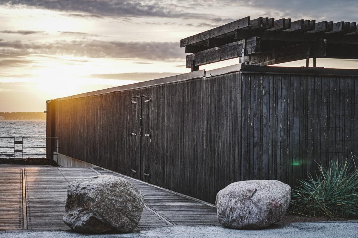 kallbad i Helsingborg
